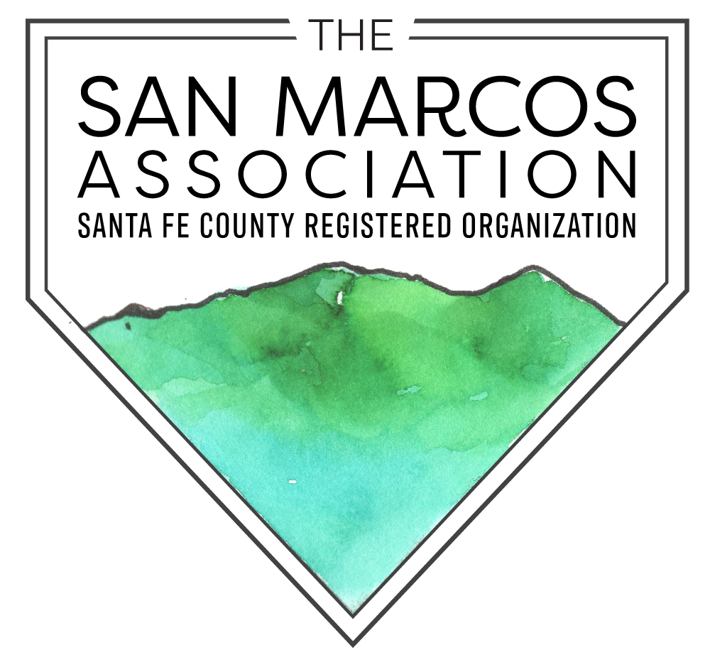 San Marcos Association - Santa Fe County New Mexico